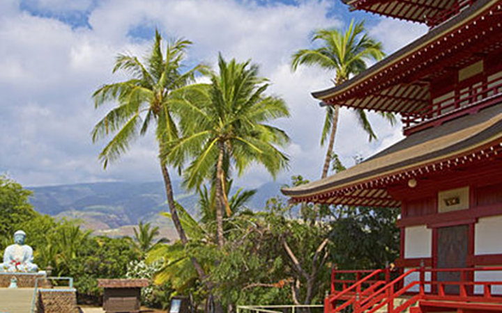Top Cultural Attractions on Maui