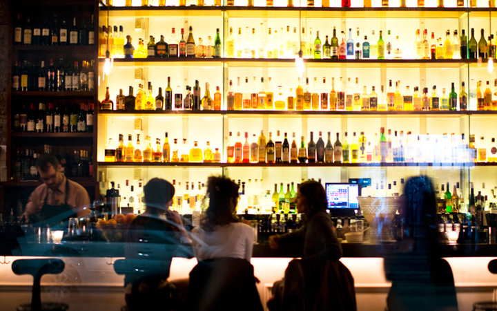 Top Bars in New Orleans