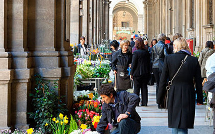 Best Shopping in Tuscany