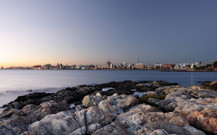 Reasons to visit montevideo