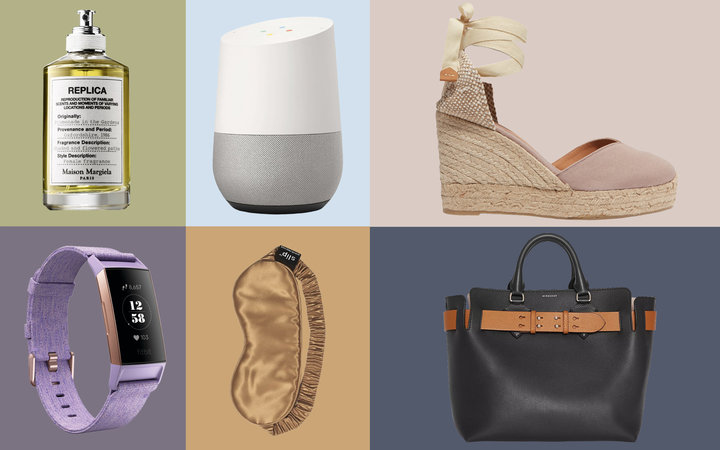 Mother's Day Treat Yo Self Gift Guide
