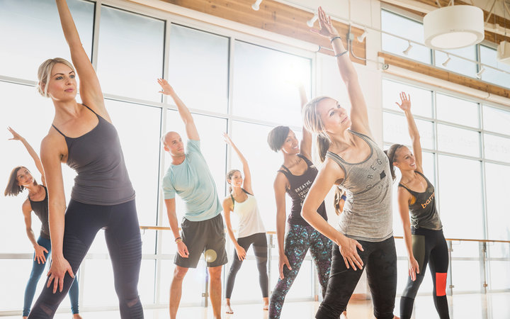 detoxing in portland with yoga