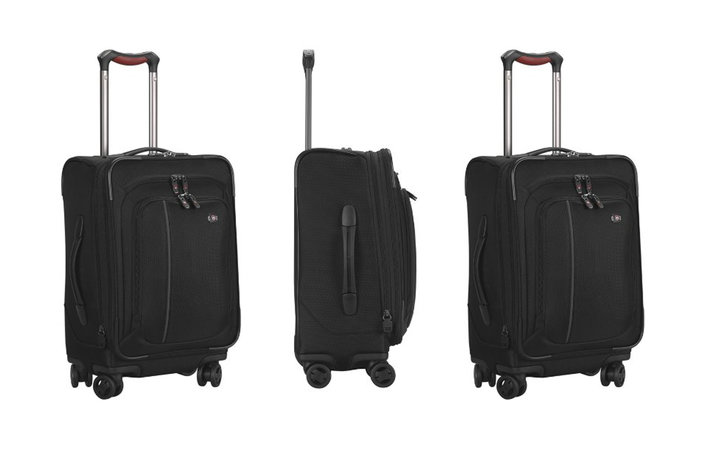 Tumi expandable wheeled carry on - Best Carry-On Luggage for ...