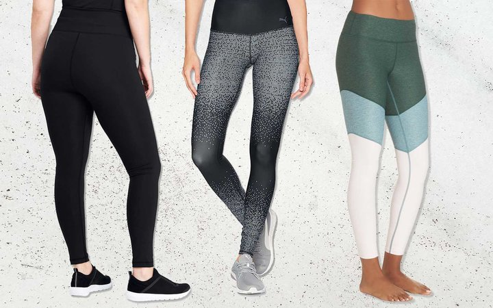 best compression leggings for women
