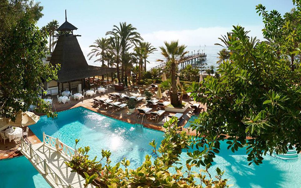 the best resort hotels in spain and portugal in 2016