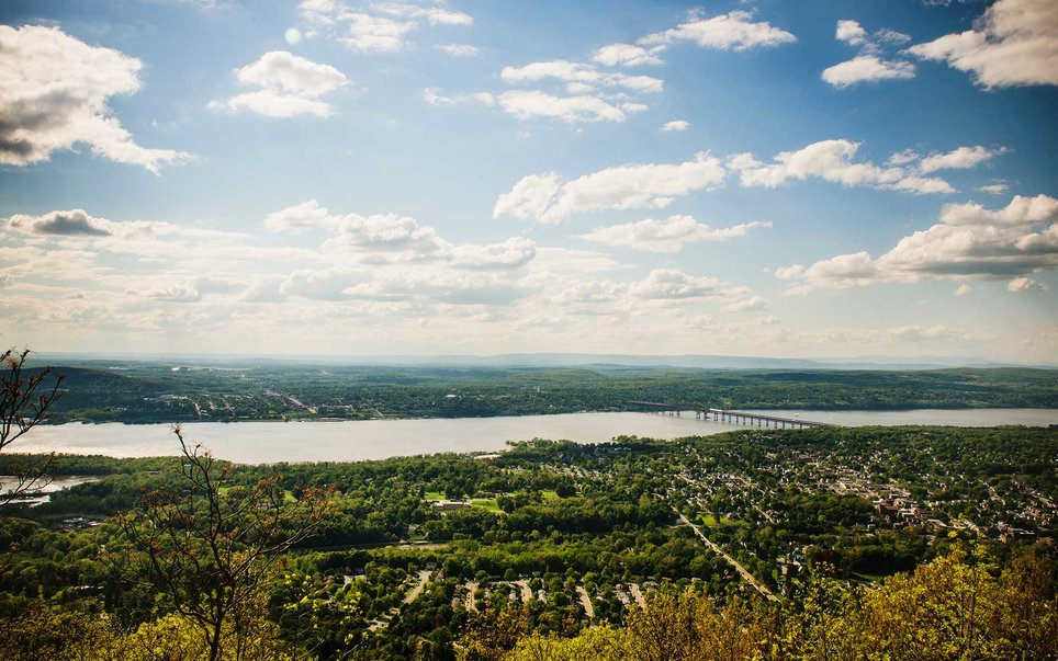 Hudson River Valley, New York