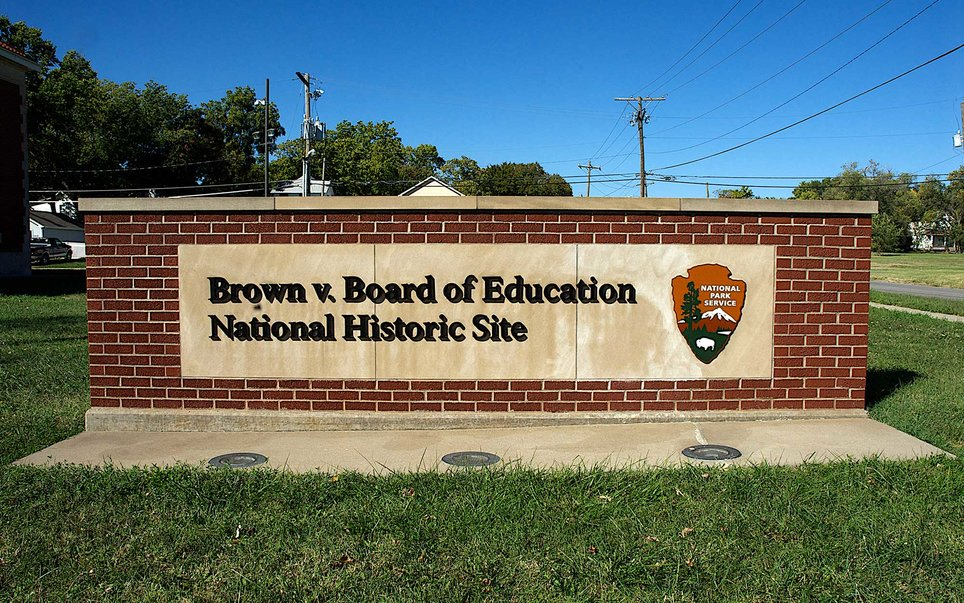 Brown v. Board of Education, Kansas
