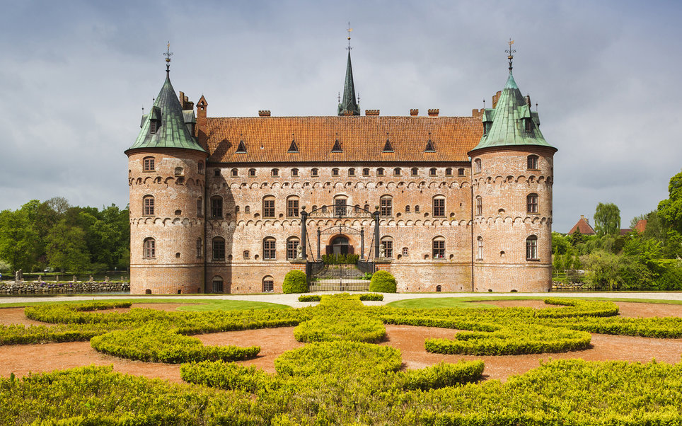 The Best Medieval Castles In The World Travel Leisure