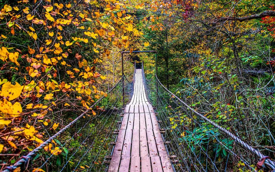 Fall Vacations Best Places To Travel In The Fall