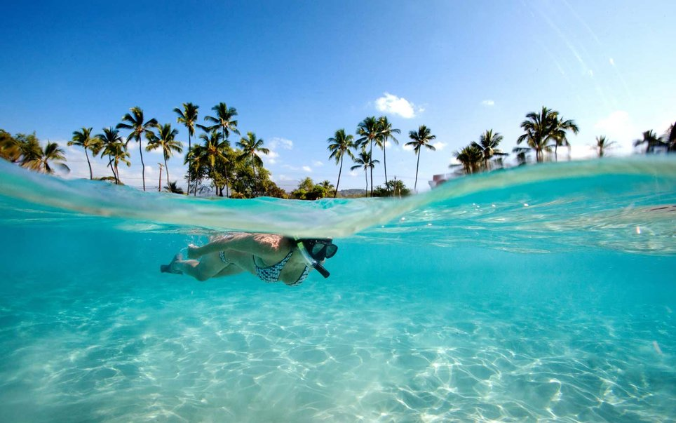 10 Snorkeling Spots You Need to Add to Your Bucket List