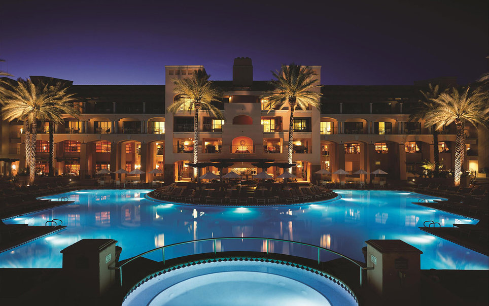 Fairmont Scottsdale Princess in Arizona