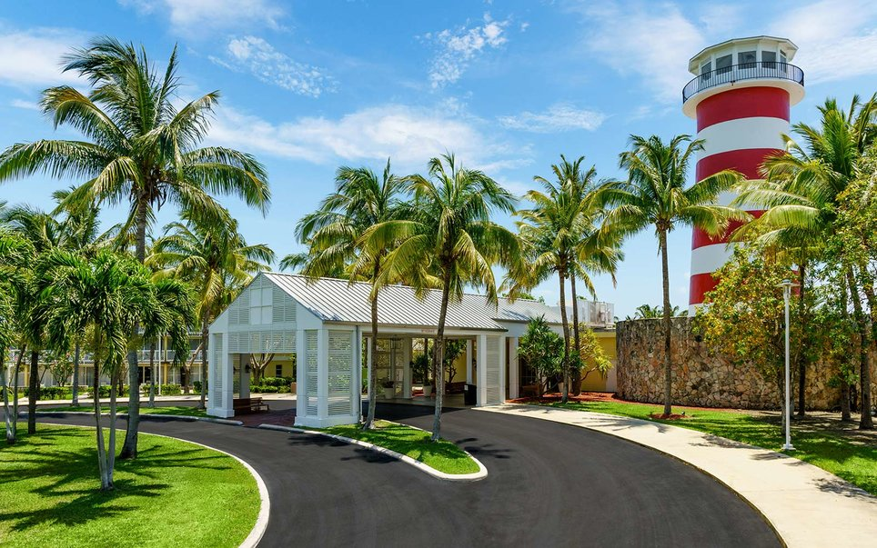 Lighthouse Pointe, Grand Lucayan, Bahamas
