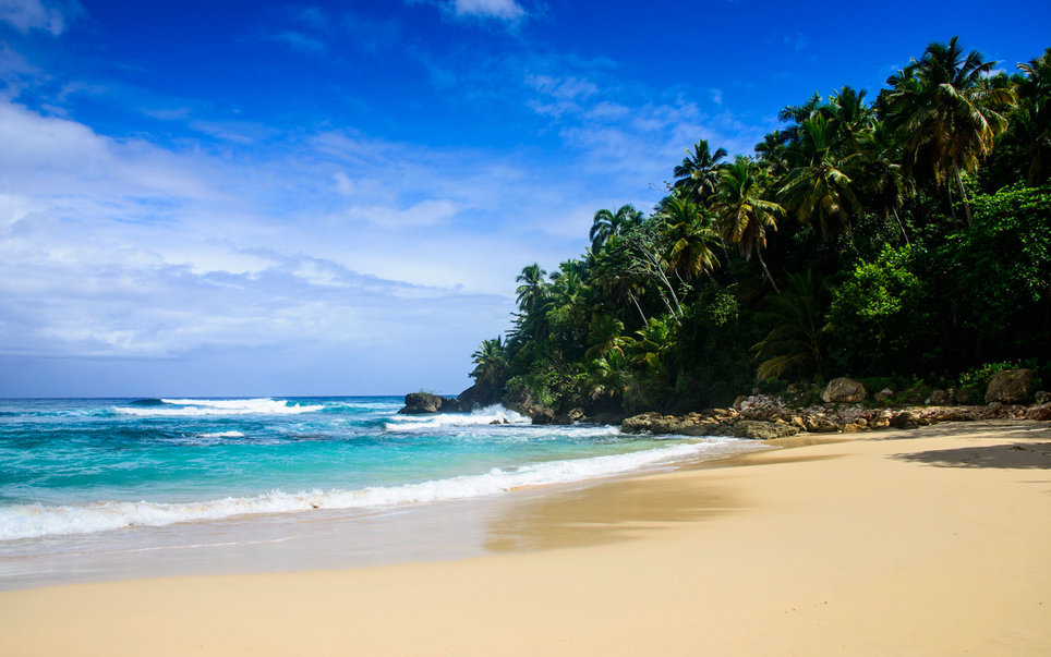 10 Sunny Destinations for a Great Warm-weather Holiday ... - photo#45