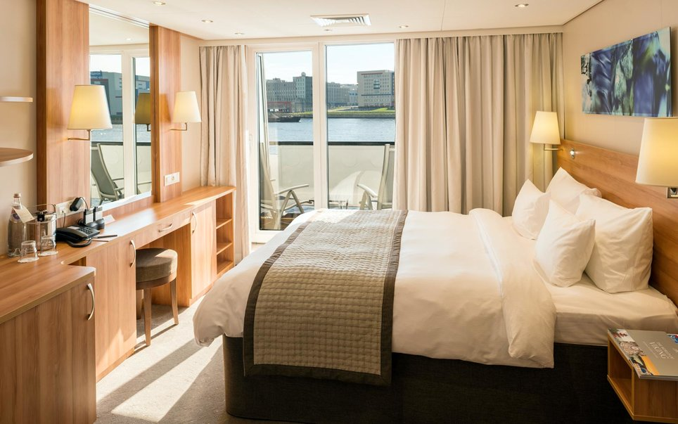 Five Things To Know About Viking River Cruises Rolf