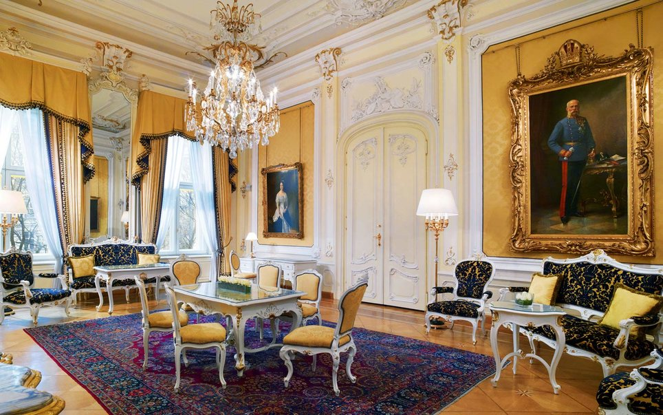 Hotel Imperial, a Luxury Collection Hotel, Austria