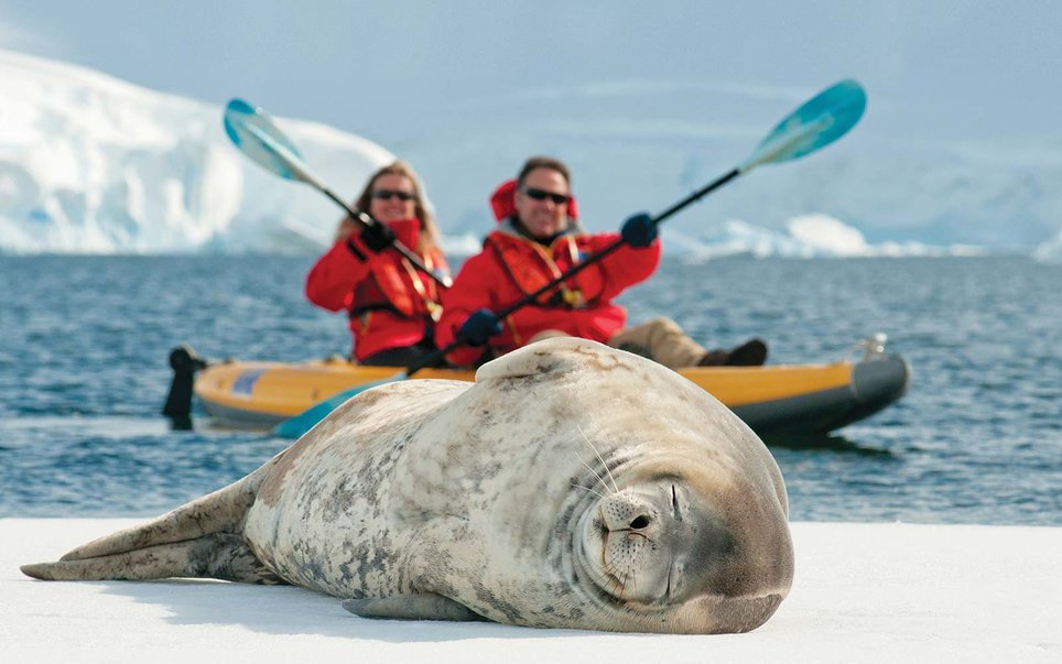 Lindblad Expeditions National Geographic Orion