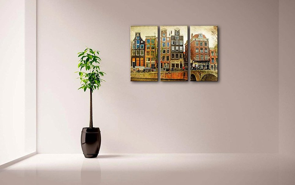 How to Decorate Your Home Like an Artists Amsterdam Loft   %name