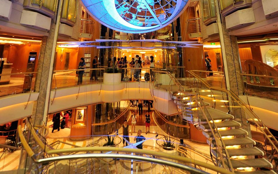 Royal Caribbean Navigator of the Seas