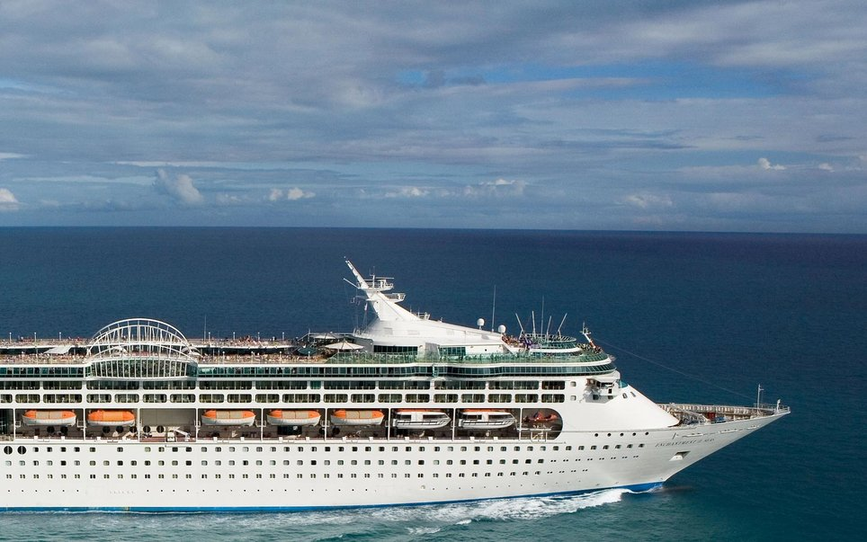 Five Things to Know About Royal Caribbean International's Vision of the Seas Cruise Ship