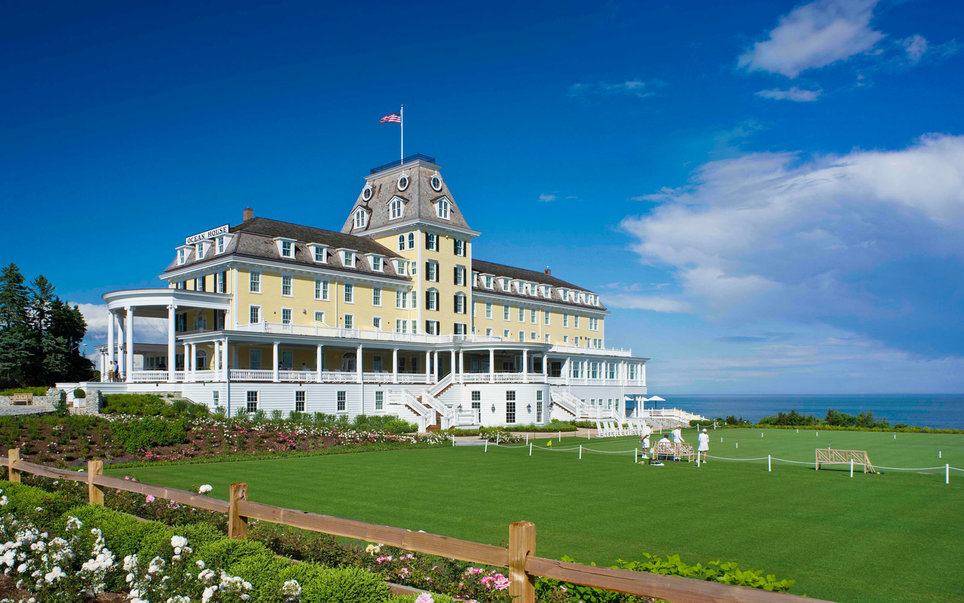 The world s best beach hotels travel leisure Beach houses in rhode island