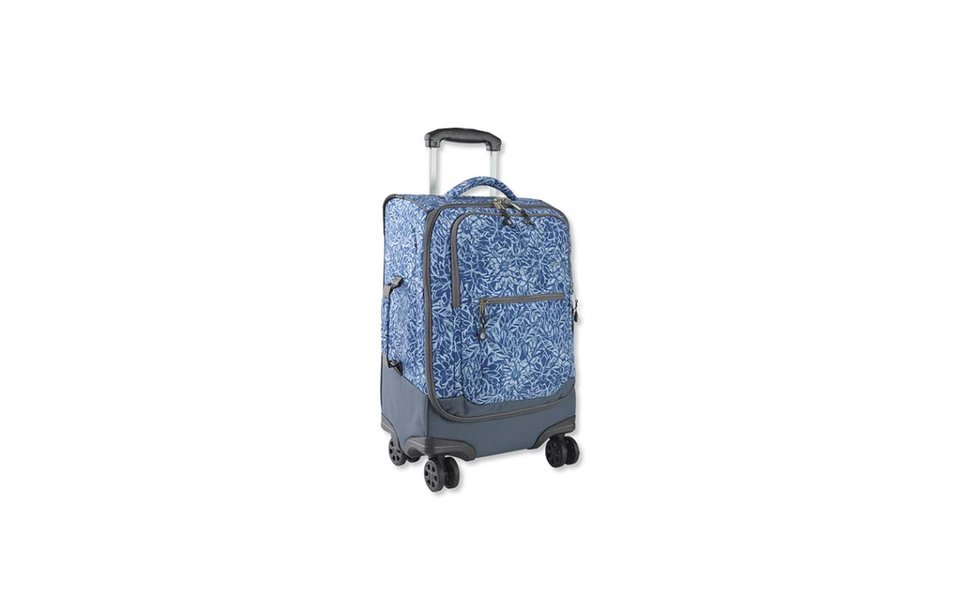 LL Bean Carryall Spinner Pullman Luggage