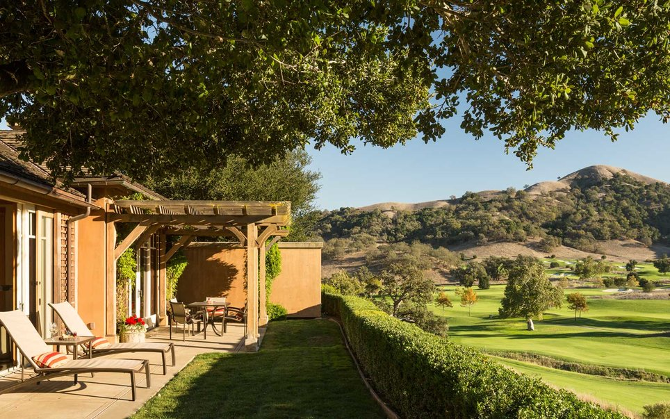 Score 98.00 | Courtesy of CordeValle, A Rosewood Resort