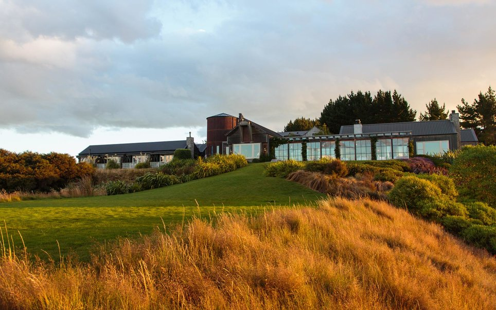 40. Farm at Cape Kidnappers, Hawke's Bay, New Zealand