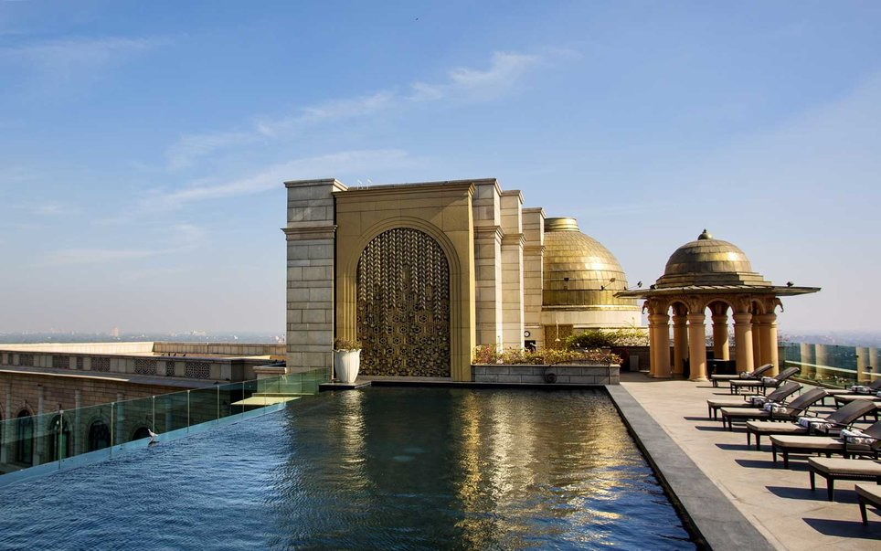 10. The Leela Palaces, Hotels & Resorts