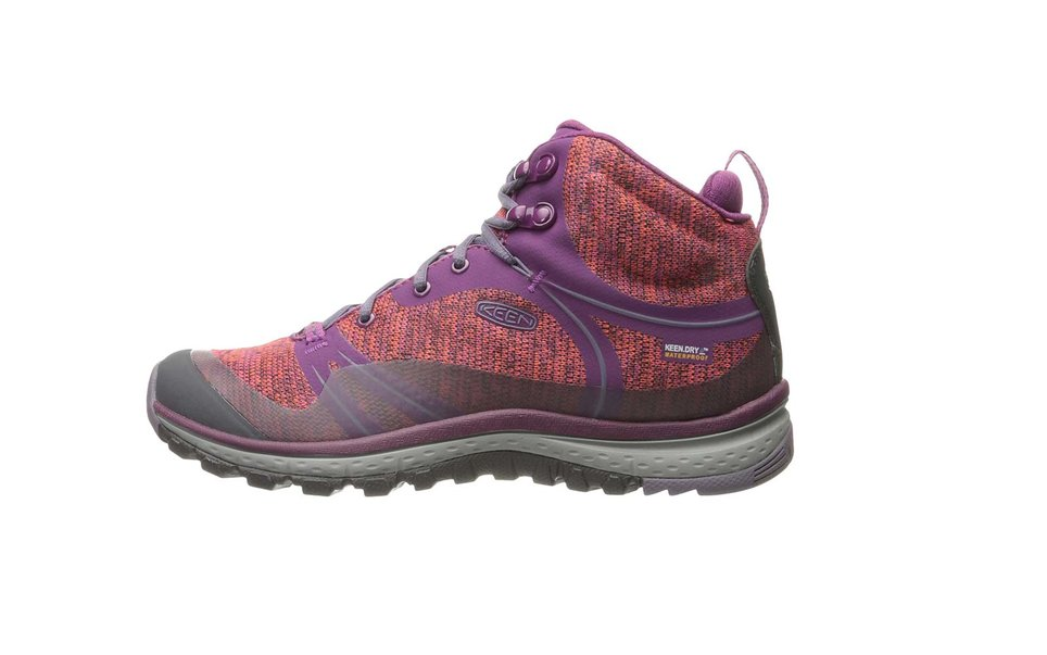 Keen Female Hiking Boots