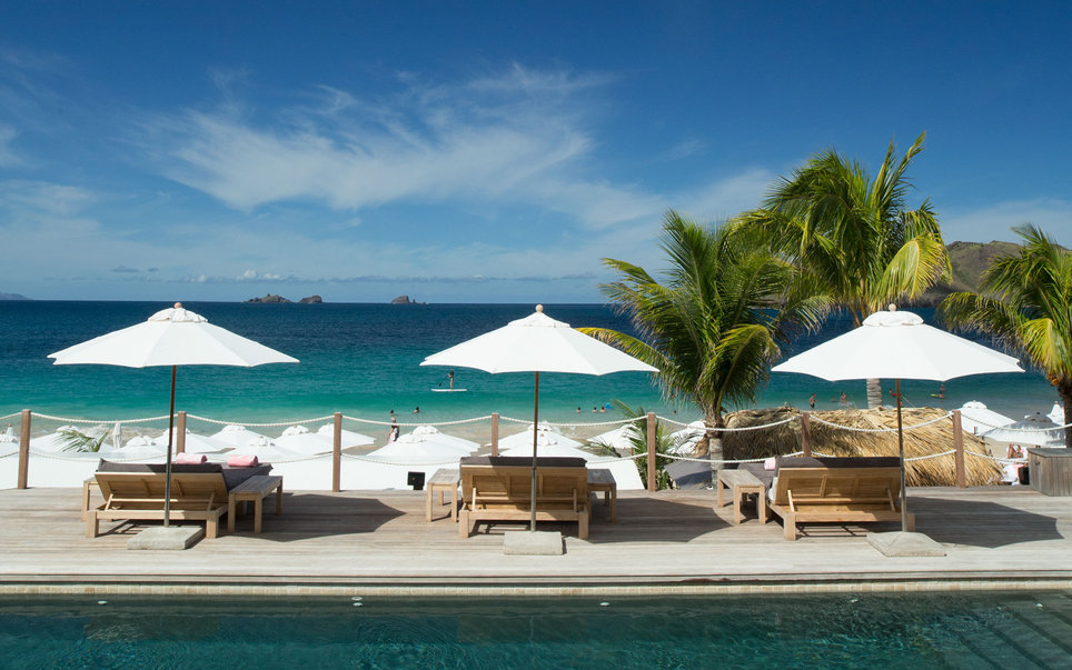 All Inclusive Vacations And Resorts Trips And Hotels