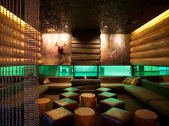 Doug Fir Lounge in Portland
