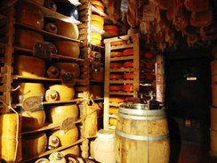 Cheese Boutique Shop in Toronto