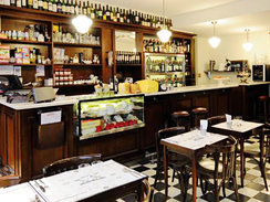 Bar du Marché in Buenos Aires