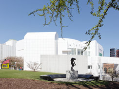 High Museum of Art in Atlanta