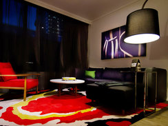 Ovolo Laneways Hotel in Melbourne