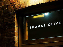 Thomas Olive Bar in Melbourne
