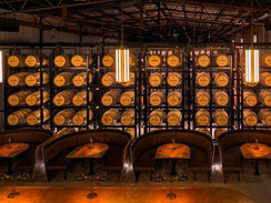 Archie Rose Distillery Bar in Sydney