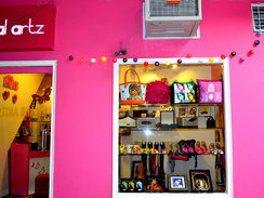 Al Artz Shop in Delhi