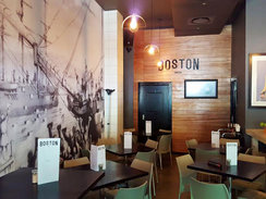 Boston Restaurant in Cape Town