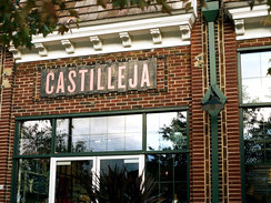 Castilleja Shop in Nashville