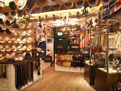 Kemo Sabe Store in Vail