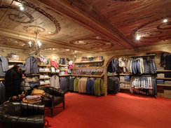 Axel's Store in Vail
