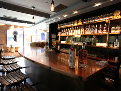 10th Mountain Whisky and Spirits Bar in Vail