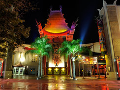 Disney's Hollywood Studios in Orlando