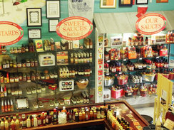 Peppers of Key West Store in Florida Keys