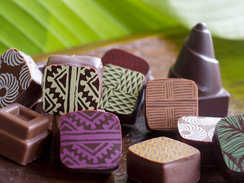 Sibu Chocolate Tours in Costa Rica