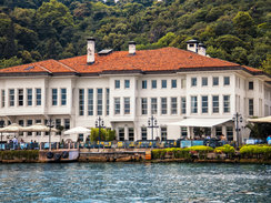 Hotel Les Ottomans in Istanbul