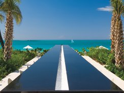Infiniti Bar in Turks and Caicos