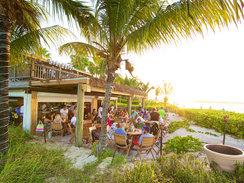 Somewhere Bar in Turks and Caicos