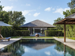 Amanyara Hotel in Turks and Caicos